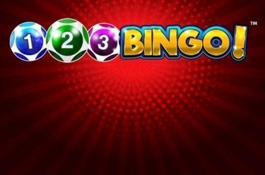1-2-3 Bingo!™