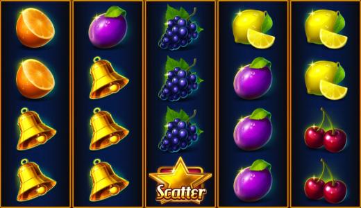 40 Ferocious Fruits™ Screenshot