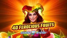 40 Ferocious Fruits™