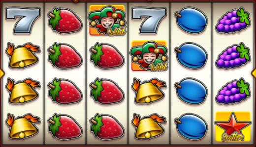 40 Fortune Fruits 6™ Screenshot