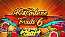 40 Fortune Fruits 6™