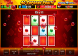 40 Supreme Fruits™ Lines