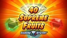 40 Supreme Fruits™