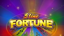 5 Line Fortune™