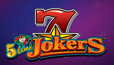 5 Line Jokers™