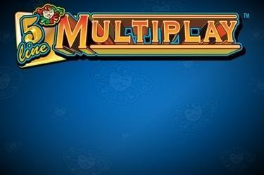 5 Line Mulitplay™
