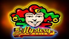 5 Line Mystery Gold