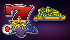 5 Line Mystery™
