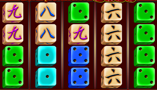 50 Fortune Dice™  Screenshot