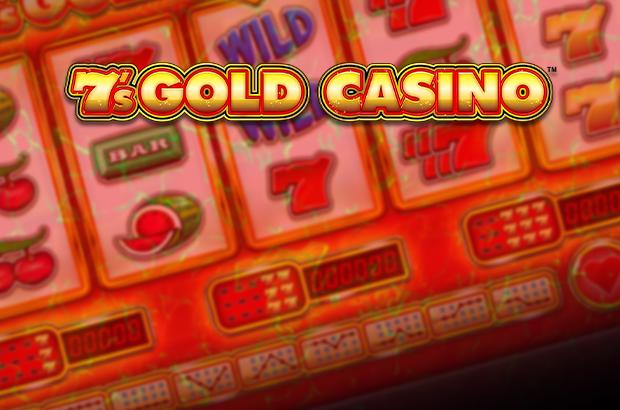 7's Gold™ Casino