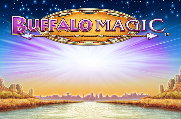 Highroller Buffalo Magic™
