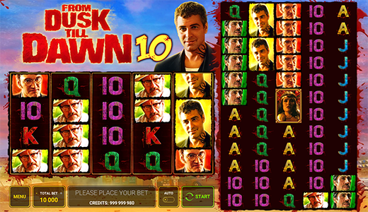 From Dusk Till Dawn 10  Screenshot
