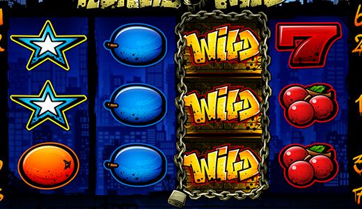 Highroller Really Wild™ Screenshot