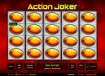 Action Joker Lines