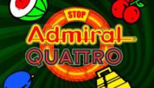 Admiral Quattro™