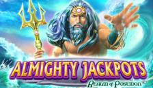 ALMIGHTY JACKPOTS - Realm of Poseidon™