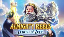 ALMIGHTY REELS - Power of Zeus™