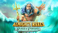 ALMIGHTY REELS – Realm of Poseidon™