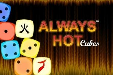Always Hot Cubes™