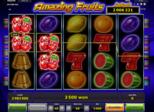 Amazing Fruits Paytable
