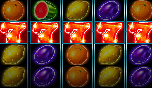 Amazing Fruits Screenshot
