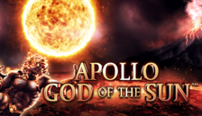 Apollo God of the Sun™