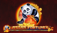 Asian Fortunes™