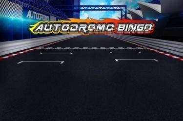 Autodromo Bingo