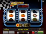 Autodromo™ Paytable