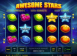 Awesome Stars™ Paytable