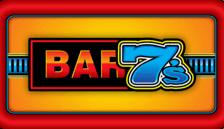 Bar 7´s