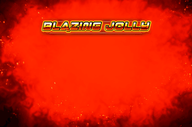 Blazing Jolly