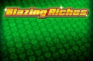Blazing Riches