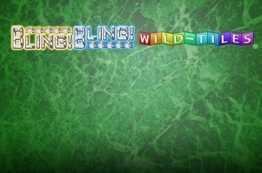 Bling! Bling! Wild-Tiles®