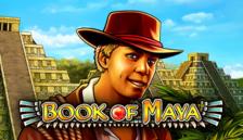 Book of Maya™
