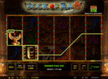 Book of Ra™ deluxe 6 Paytable
