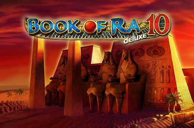 Book of Ra™ deluxe 10
