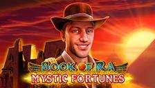 Book of Ra™ Mystic Fortunes