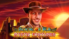 Book of Ra™ Mystic Fortunes