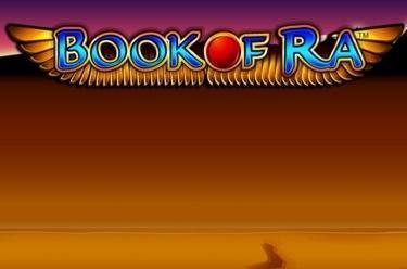Book of Ra™