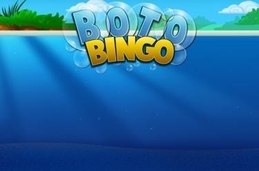 Boto Bingo