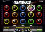 Bubbles Lines