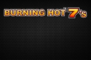 Burning Hot™ 7's
