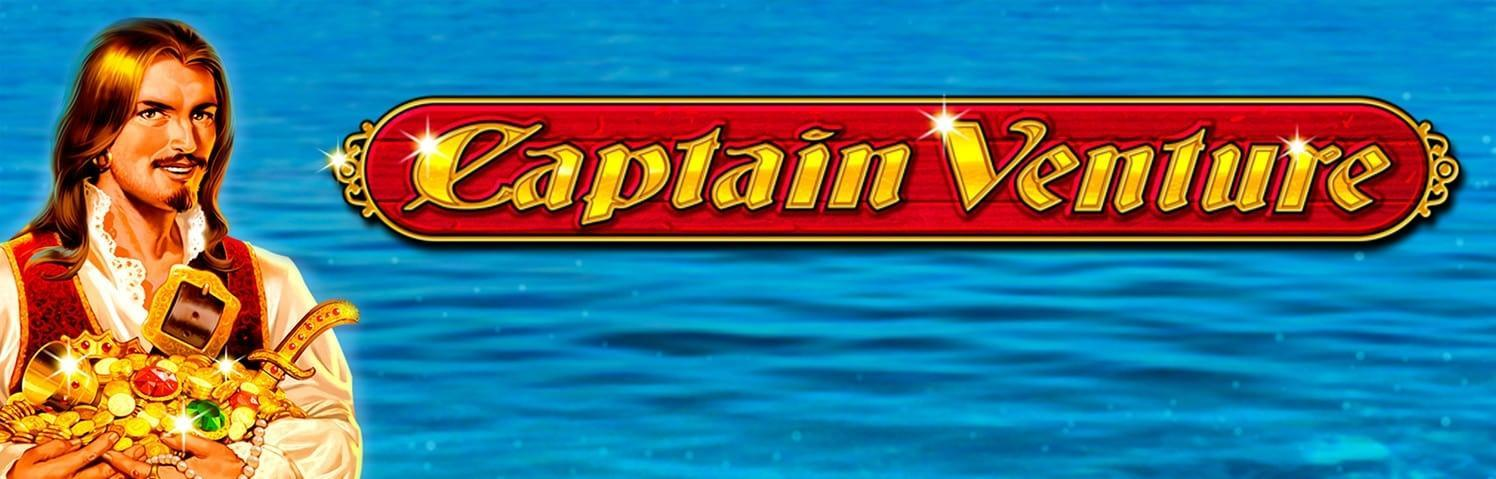 Play Captain Venture Online Free Gametwist Casino