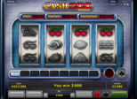Cash 300™ Casino Paytable