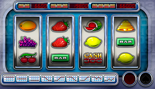Cash 300™ Casino Screenshot