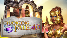 Changing Fate™ 40