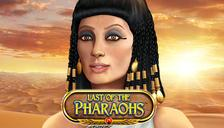 Cleopatra – Last of the Pharaohs™