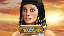 Cleopatra Last of the Pharaohs™