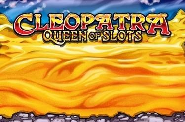 Cleopatra - Queen of Slots
